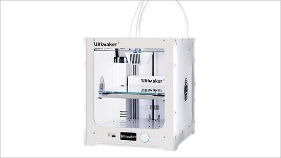 Utgående produkt: Ultimaker 3 – beställ nu!