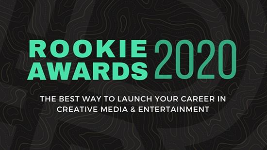 Dags att skicka in till Rookie Awards 2020!