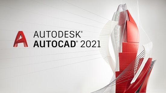 Nya AutoCAD 2021 ute nu!