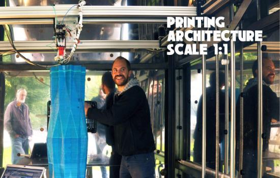 Skapa ett stadshologram i CINEMA 4D