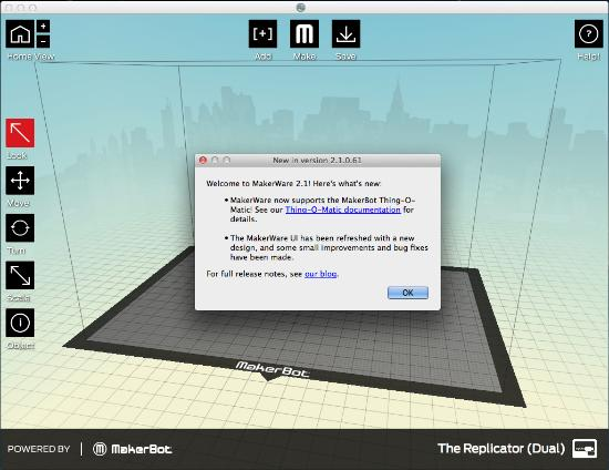 Nu kan du själv 3D-printa modeller från Minecraft!