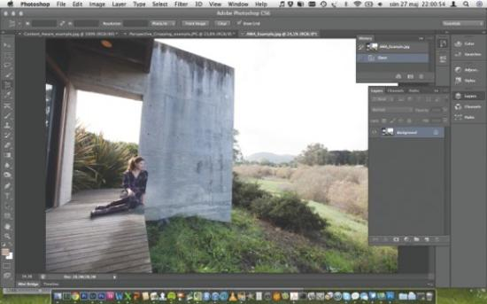 Det bästa med Adobe Photoshop CS6