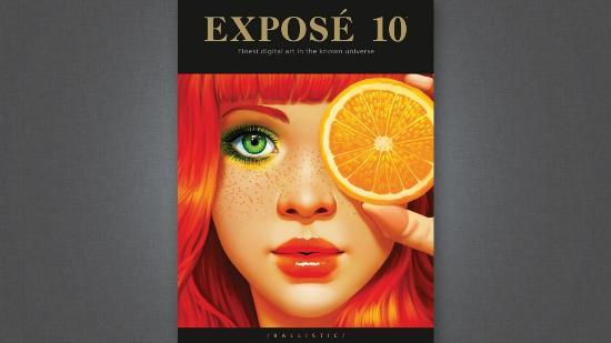 Exposé 10 från Ballistic Publishing