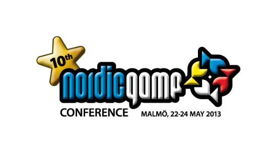 Dags att anmäla sig till Nordic Game 2013!