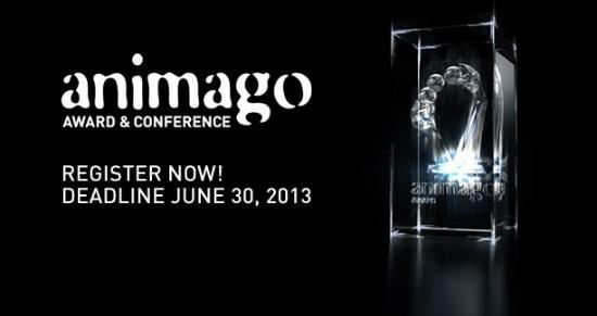 Anmäl dig till animago senast den 30 juni!