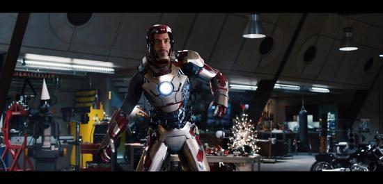 Stor artikel om Iron Man 3 på fxguide.com