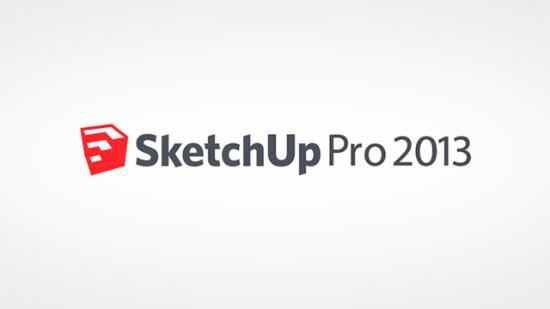 SketchUp Pro 2013 har landat!