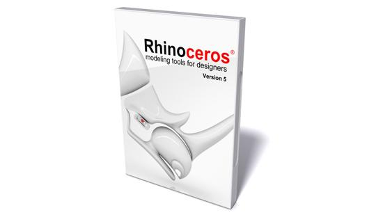 Student? Passa på att skaffa Rhinoceros 5!