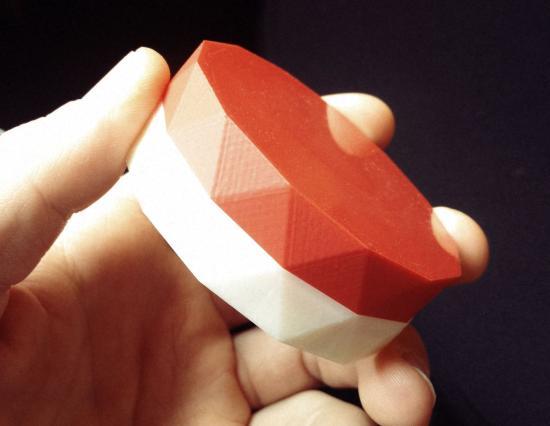 Dagens 3D-print – Skräddarsydd snusdosa