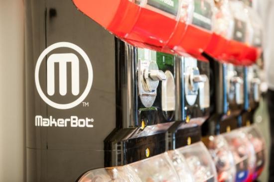 MakerBot öppnar ny fabrik i Brooklyn