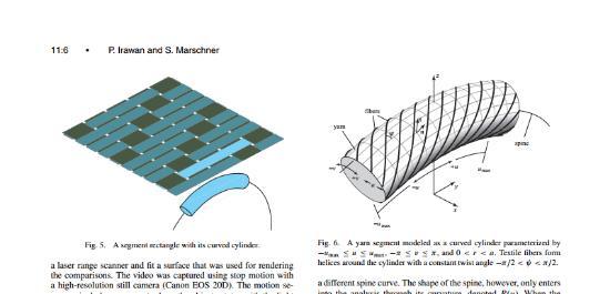 Samlade rapporter om 3D-grafik