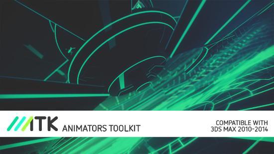 Animators Tool Kit