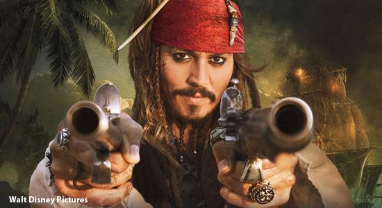 Kon-Tikis regissörer gör Pirates 5!