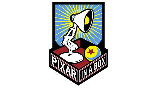 Lär dig Pixars arbetssätt via Khan Academy