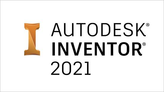 Nya Autodesk Inventor 2021 i webbutiken