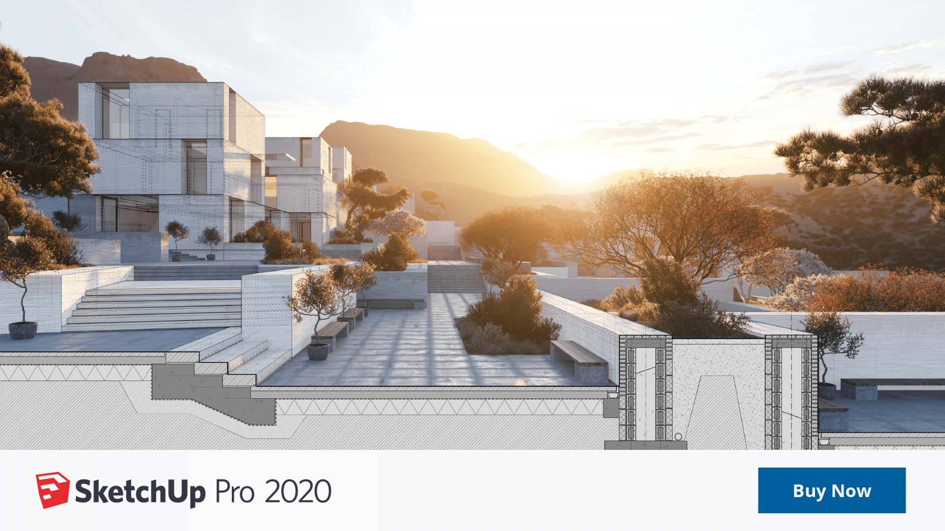 Time-limited offer – 15% off SketchUp Pro