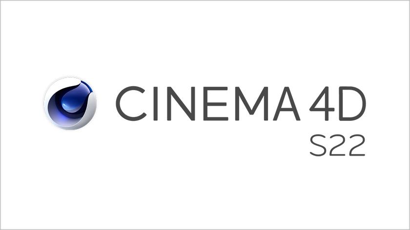 Uppgradera till Cinema 4D S22 och få rabatt!