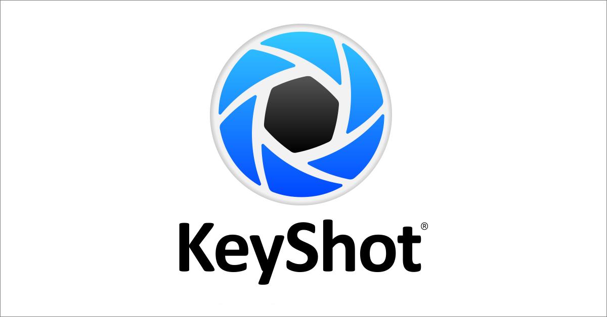 KeyShot-webinar – material och ljus till bilrenderingar