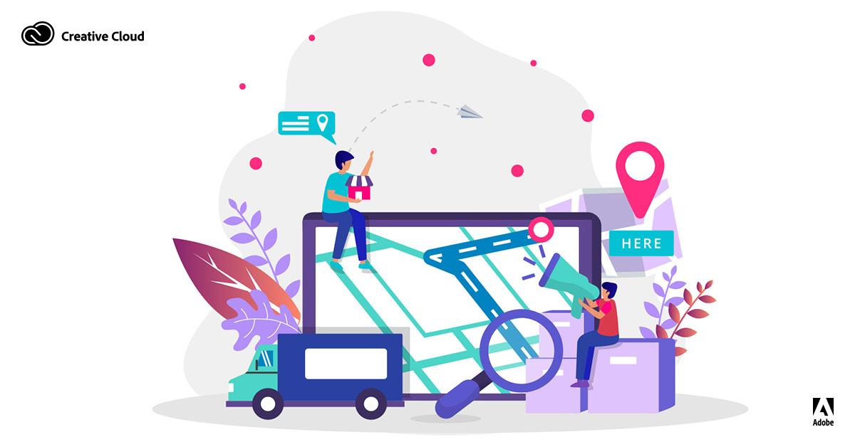 Adobe webinar – keep your business moving forward