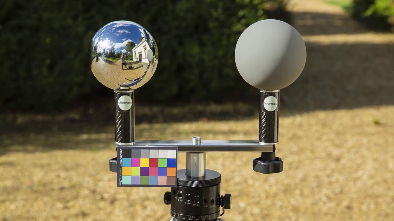 Fotorealistiska 3D-objekt i video med Cinema 4D