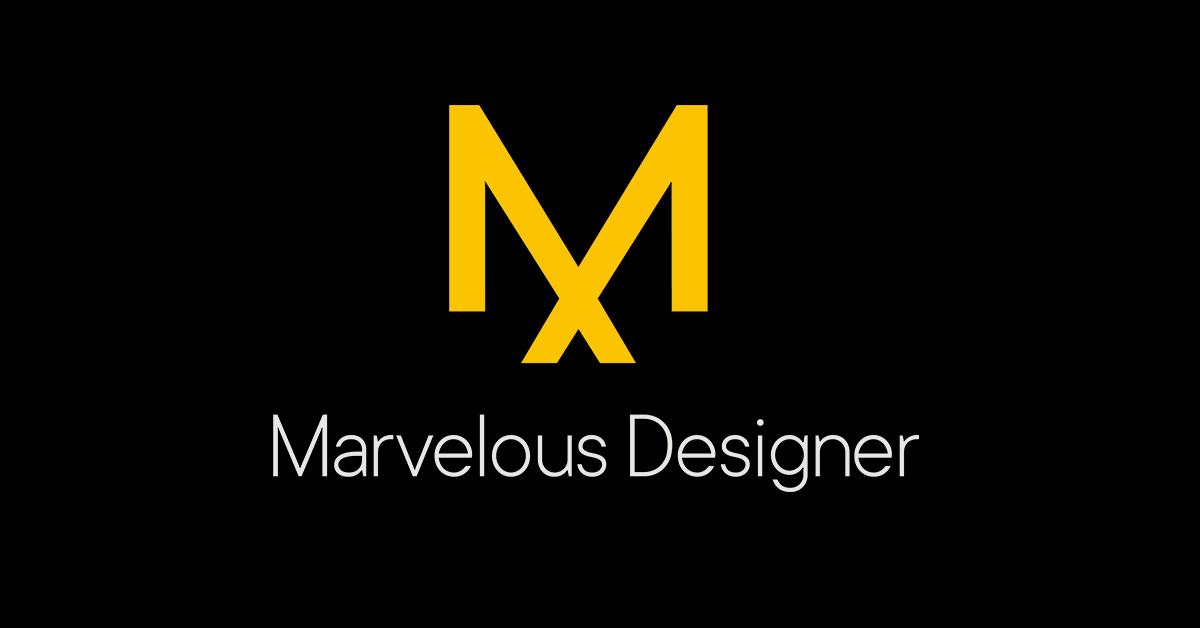 Viktiga nyheter om kommande Marvelous Designer 10