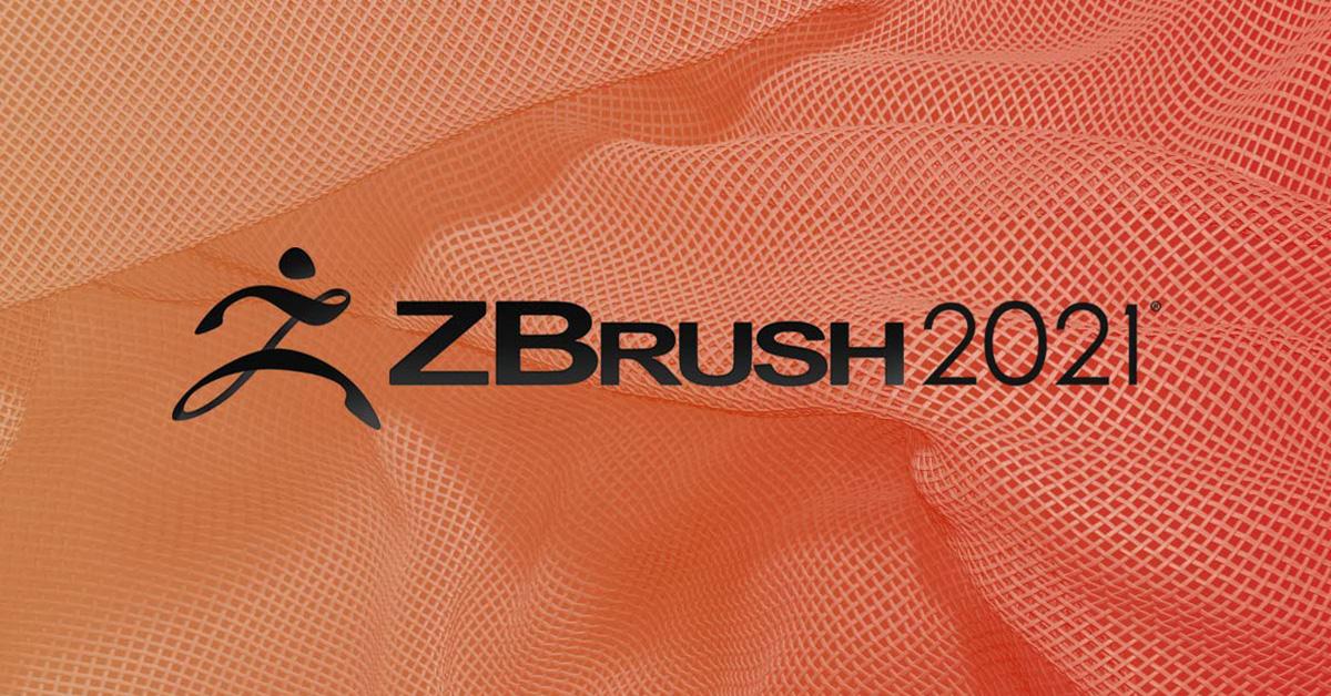 Nya ZBrush 2021 är här!
