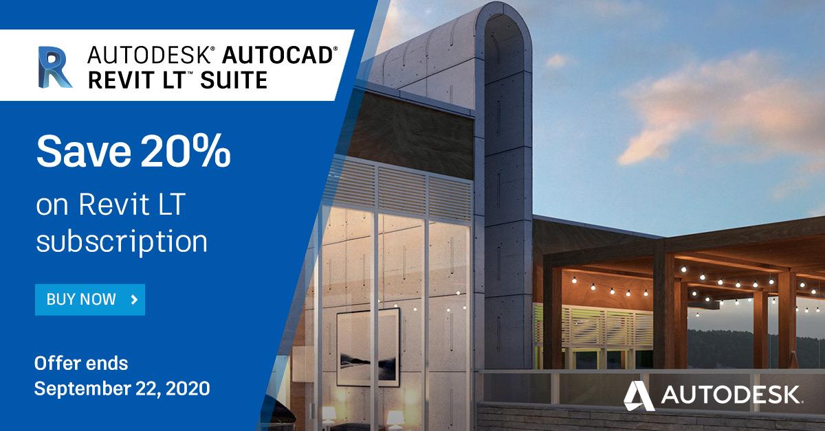 AutoCAD September Flash Sale – ends soon!