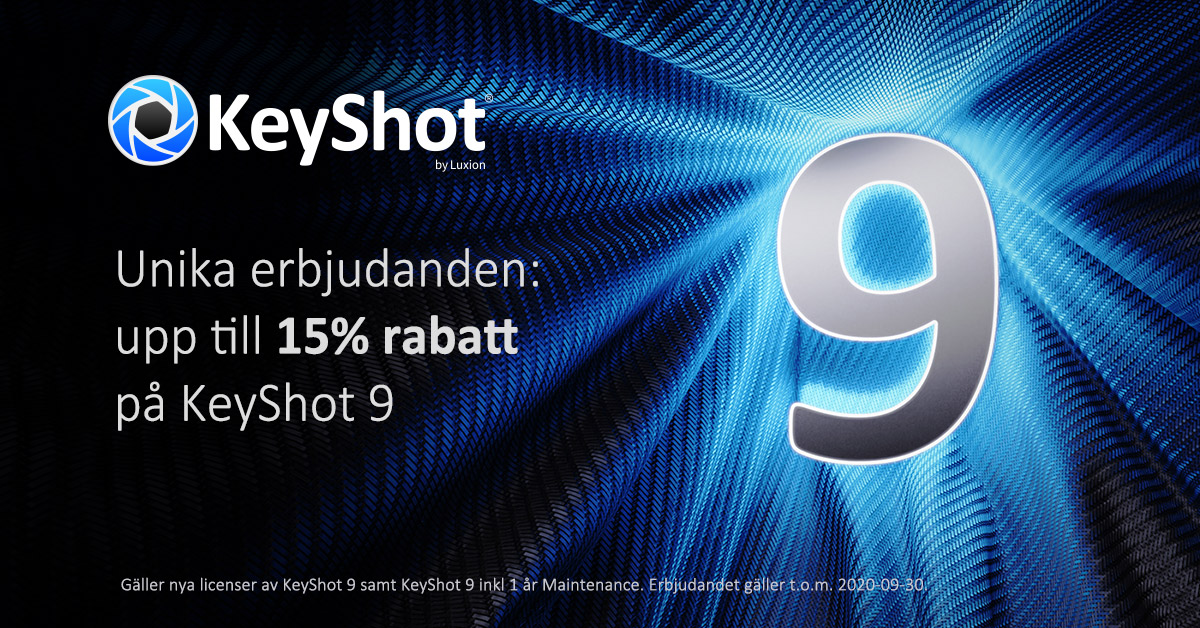 Webinar: allt nytt i V-Ray 5 for Maya
