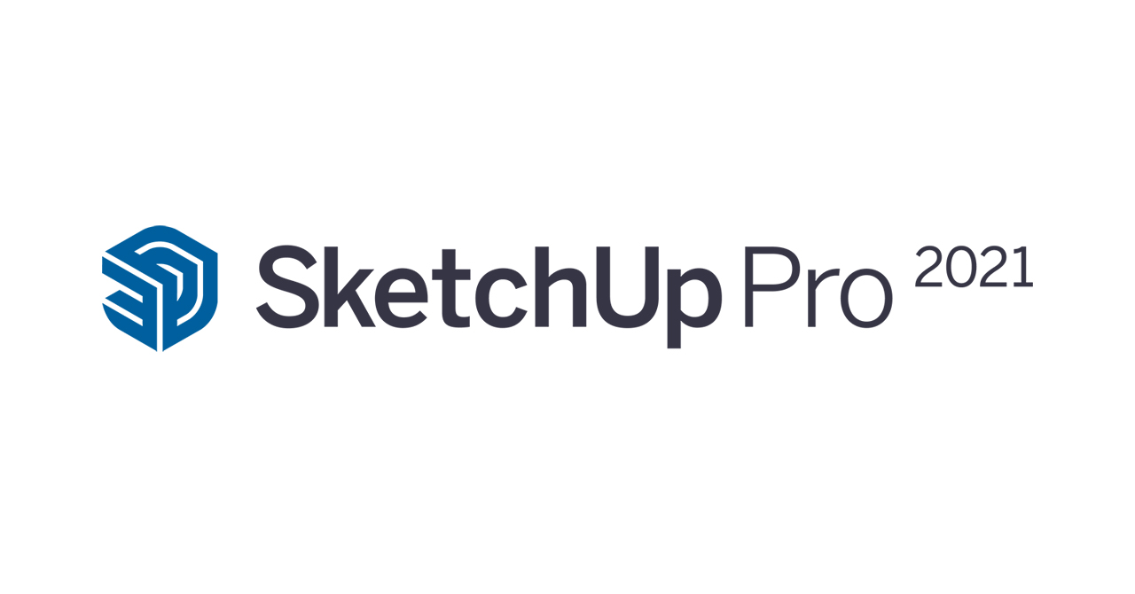 SketchUp 2021 out now!