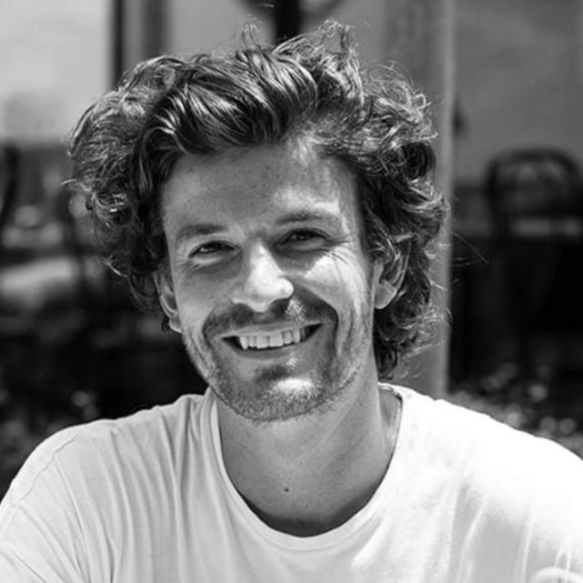 Jake Denham, CGI artist & Official V-Ray mentor