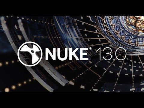 Nuke 13.0 is here