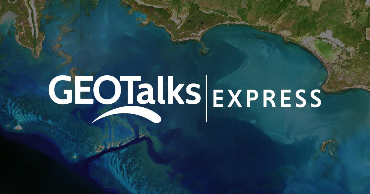 GeoTalks Express webinar: Working with raster data in Global Mapper